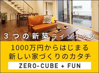 zerocube+fun