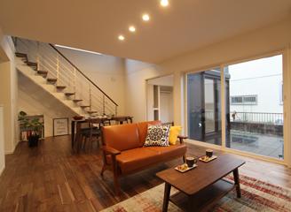 1000万円からはじまる新しい家づくりのカタチ