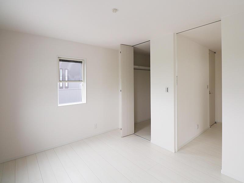 新築フォーセンス完成 収納|滋賀で家を建てるなら匠工房