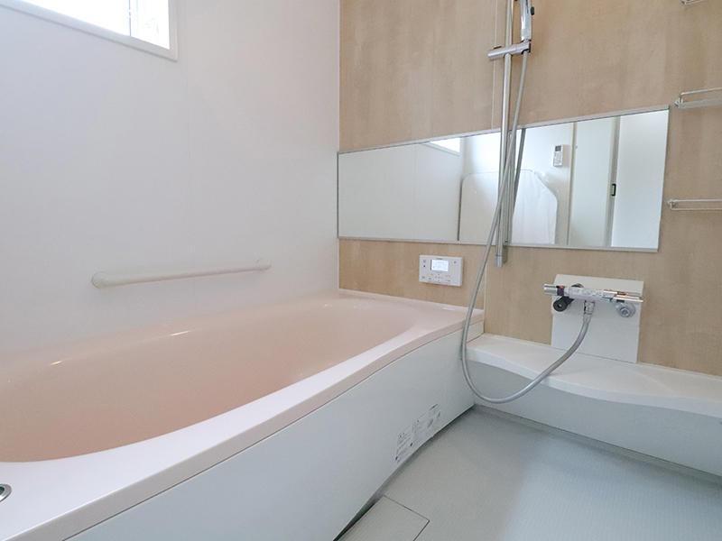 フォーセンス新築完成 システムバス|滋賀で家を建てるなら匠工房