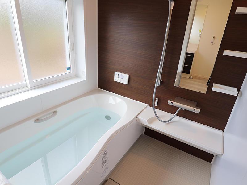ゼロキューブ新築 システムバス|滋賀で家を建てるなら匠工房