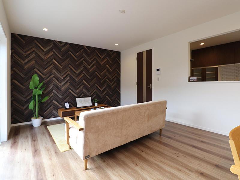 ゼロキューブ新築 LDK|滋賀で家を建てるなら匠工房