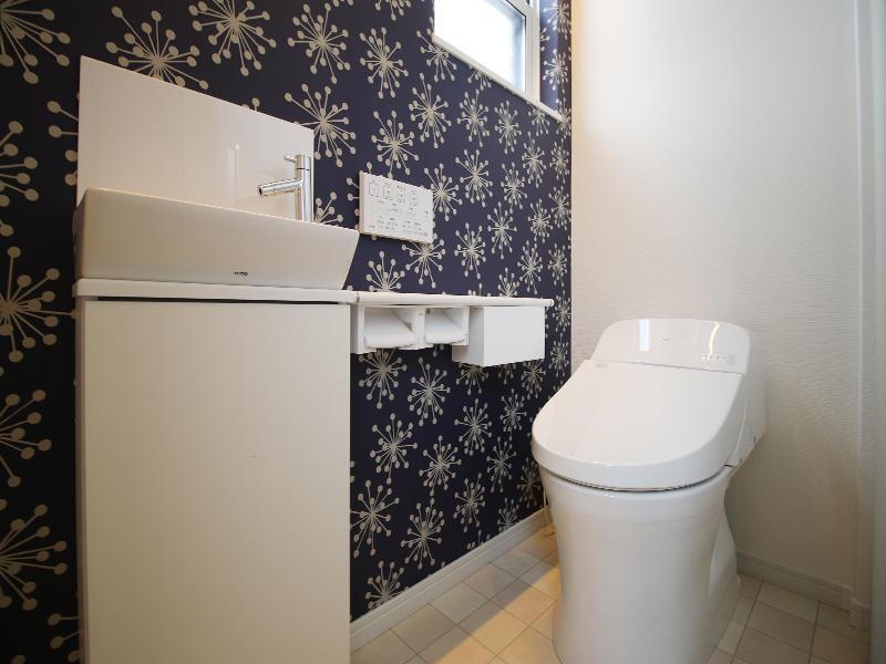 トイレ トイレ空間