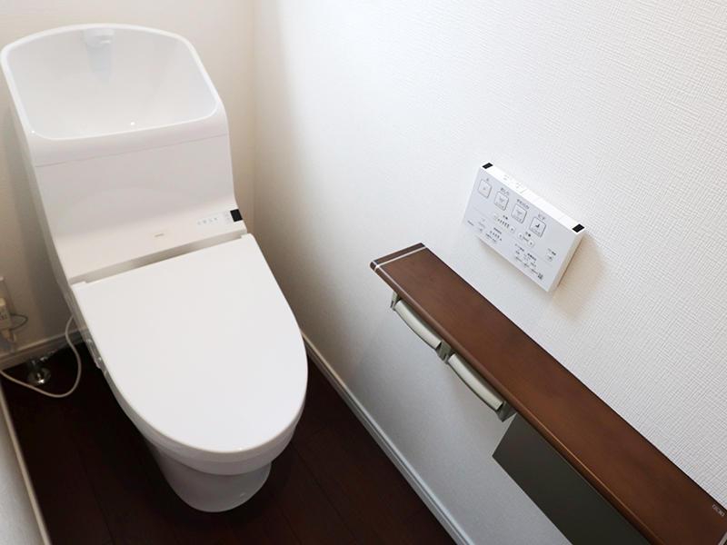 トイレ TOTO製品