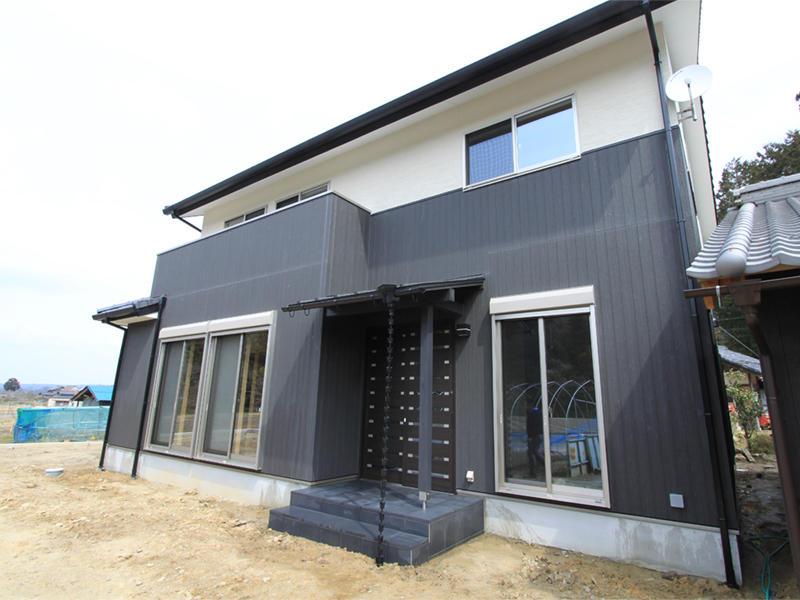 新築 施工事例 蒲生郡 滋賀
