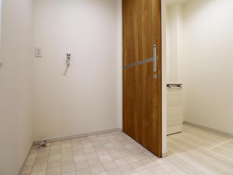 フォーセンス完成 洗濯室|滋賀で新築建てるなら匠工房