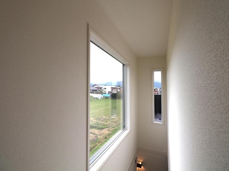 新築ゼロキューブ 階段|滋賀で新築建てるなら匠工房