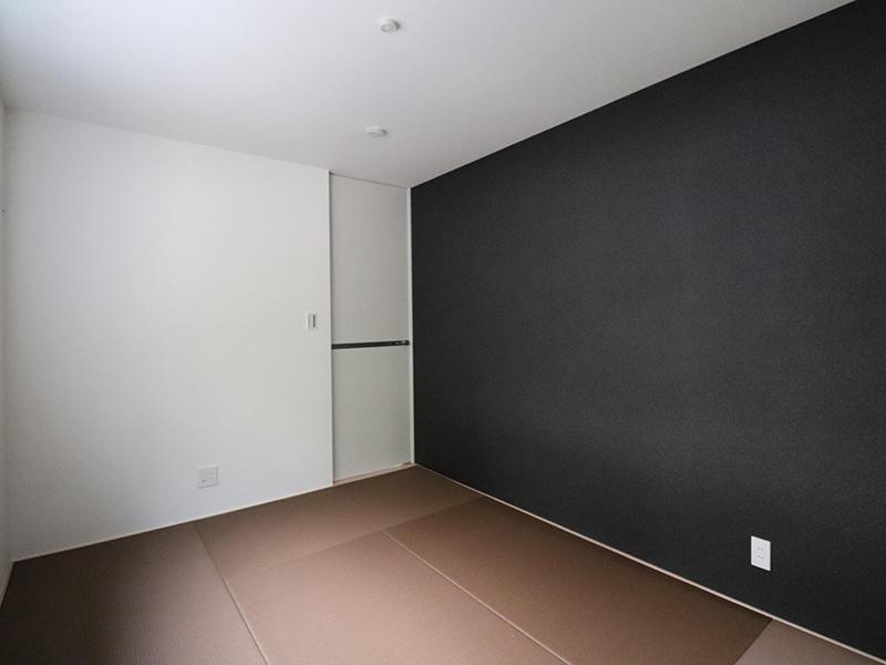 新築フォーセンス完成 和室|滋賀で家を建てるなら