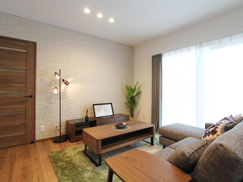 新築完成 洗面台|滋賀で家を建てるなら匠工房