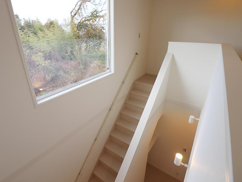 ゼロキューブ新築 吹き抜け|滋賀で家を建てるなら匠工房