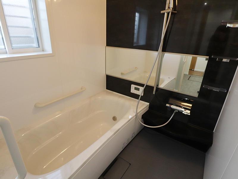 新築フォーセンス完成 システムバス|滋賀で家を建てるなら匠工房