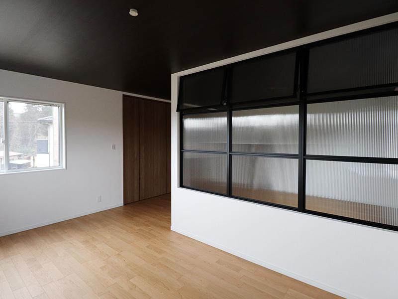 新築フォーセンス完成 デコ窓|滋賀で家を建てるなら匠工房