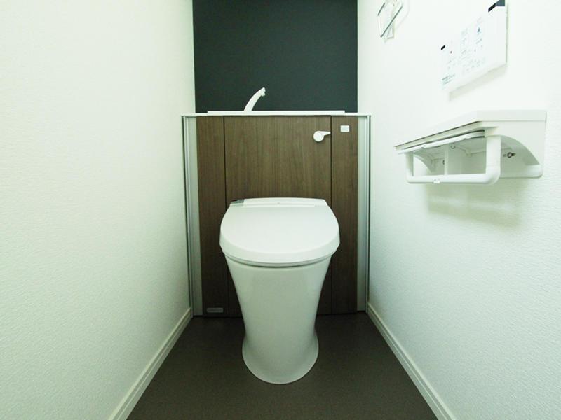 洗面所 トイレ お風呂 浴室