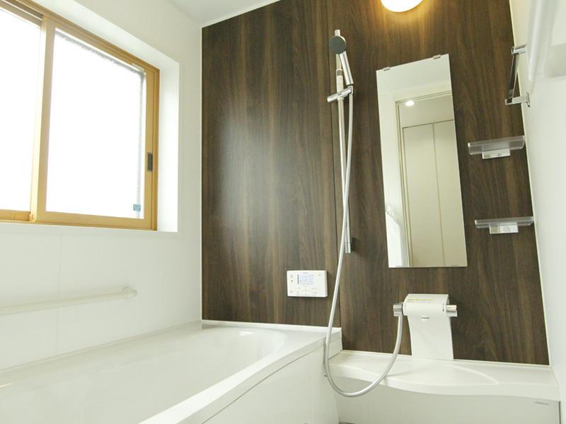 洗面所 収納 浴室 お風呂