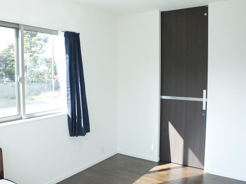洋室 内装 玄関 フォーセンス