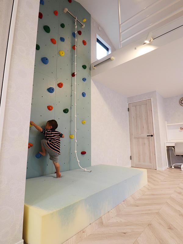 新築フォーセンス完成 ロフト|滋賀で家を建てるなら匠工房