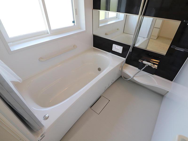 ゼロキューブ新築完成 システムバス|滋賀で家を建てるなら匠工房