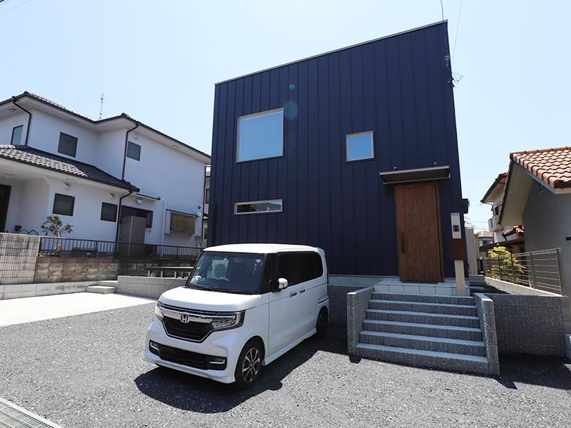 甲賀市 N様邸 新築事例