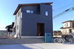 甲賀市 T様邸 新築事例